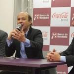 Presidente do BNB, Marcos Holanda, destaca a iniciativa celebrada entre o banco e a empresa