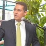 Secretaria de Saúde, Crhistian Teixeira, fala sobre o novo Hospital de Saúde