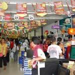 Comércio varejista apresenta pouca melhora nas vendas
