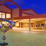 Centro de Exposições e de Cultura sofrerá nova intervenção para atender melhor setor do turismo