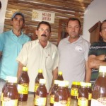 Produtores cada vez mais investindo na produção de mel no sertão