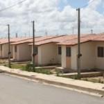 Habitacional Residencial Antônio Lins