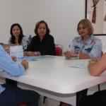 Representantes da Apala e da Eletrobras defendem ações conjuntas em benefício das famílias