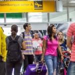 Novos voos trazem mais turistas para o Estado de Alagoas