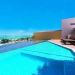 Condo Hotel Intercity, na Ponta Verde, é um dos empreendimentos que abre as portas em 2017 e conta com investimento de R$ 25 milhões