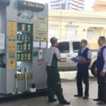 Fiscalização do Procon intensifica nos postos de combustíveis em Maceió