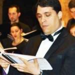 Barítono Felipe Oliveira