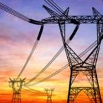 Rede de transmissão de energia elétrica