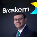 Fernando Musa, CEO da Braskem, diz que nova marca se relaciona com as estratégias da empresa