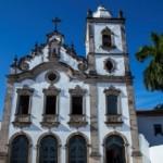 Cidade histórica de Marechal Deodoro