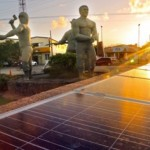 Alagoas tem potencial enorme na geração de energia solar