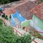 Programa Vida Nova das Grotas facilita o ir e vir dos moradores