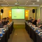 Reunião da Abap, em São Paulo, teve a participação do publicitário alagoano Luciano Quirino