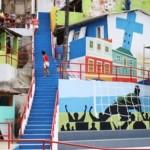 Renan Filho inaugura os serviços de infraestrutura na Grota do Ouro Preto neste sábado