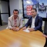 Anúncio foi feito pelo governador Renan Filho, durante transmissão ao vivo em suas redes sociais Instagram e Facebook