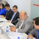 Presidente da Fiea, José Carlos Lyra, diz que é salutar essa aproximação entre a Sudene e o empresariado