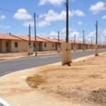 Habitacional em Pindoba será concluído pelo Governo do Estado