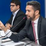 Secretario Helder Lima destaca a força da economia alagoana em reunião do Conedes