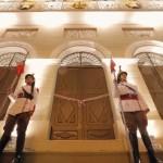 Theatro 7 de Setembro reabre as portas com sua beleza imponente expressa na arquitetura neoclássica