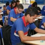 Ao final da prova será aplicado um questionário com os alunos, sobre a questão socioeducacional e socioeconômica dos estudantes