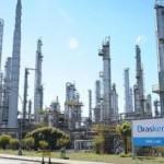 Indústria petroquimica Braskem