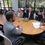 Governador Renan Filho assina decreto que concede incentivos fiscais à indústria