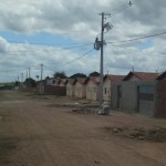 Melhoria na distribuição de energia elétrica vai beneficiar famílias de baixa renda