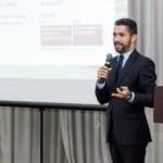 Secretário de Desenvolvimento Econômico Helder Lima