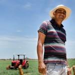 Irrigação tem possibilitado aumento de produção para os produtores rurais