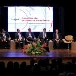 Economista Marcos Lisboa, diretor-presidente do Insper, adverte sobre a necessidade de continuar com os ajustes para o País voltar a crescer