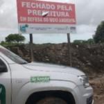 IMA está atuando e combatendo os lixões nos municípios