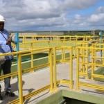 Novas estações de tratamento de água serão construidas na região do sertão