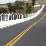 Renan Filho entregue novas rodovias à população da Região Norte