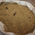 Torta de coco é uma nova ração animal oferecida aos bovinos
