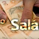 13º salário estará depositado na conta do servidor alagoano no próximo dia 15