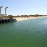 Canal do Sertão terá continuidade assegurada com liberação de mais verba do Governo Federal