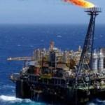 Gás Natural extraído do pré-sal