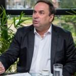 Governador em exercício Luciano Barbosa diz que nova política de ICMS prevê privilegiar os investimentos no social