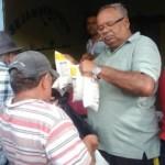 Estado de Alagoas tem assegurado recursos para o Programa do Leite