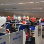 Almaviva oferece oportunidade de emprego