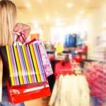 Consumidor volta às compras