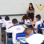 Concurso público para professores