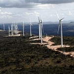 Energia eólica ganha força como alternativa para suprir demanda no Nordeste