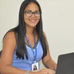 Luciana Gonçalves explica que os certificados A1 e A3 são os que devem ser utilizados para acesso ao sistema do eSocial
