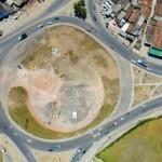 Começam as obras da viaduto da PRF em Maceió