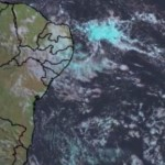 Meteorologia tem acompanhado as imagens dos satélites sobre clima