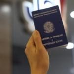 Interessados em vaga de trabalho devem aparecer munidos de carteira de trabalho, CPF, carteira de identidade e comprovante de residência