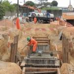 Infraestrutura avança no Nordeste com maior disponibilidade de recursos