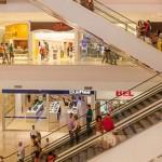 Vendas no comércio se estabilizam neste período de início de ano