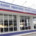 Sefaz está modernizando os postos fiscais instalados nas divisas do Estado